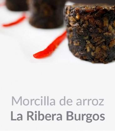 MORCILLA DE ARROZ
